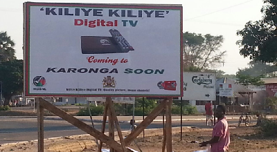 'Kiliye Kiliye' Digital TV goes to Karonga